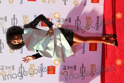 Yara Shahidi Photo - LOS ANGELES - MAR 30  Yara Shahidi at the 50th NAACP Image Awards - Arrivals at the Dolby Theater on March 30 2019 in Los Angeles CA