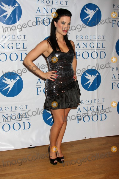 Howard Fine Photo - Joanna Pacittiarriving at the  5th Annual inCONCERT To Benefit Project Angel FoodHoward Fine TheaterLos Angeles  CAOctober 17 2009