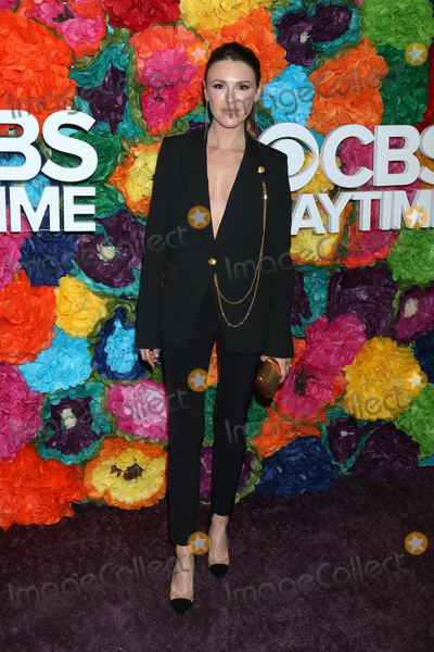 Elizabeth Hendrickson Photo - LOS ANGELES - MAY 5  Elizabeth Hendrickson at the 2019 CBS Daytime Emmy After Party at Pasadena Convention Center on May 5 2019 in Pasadena CA