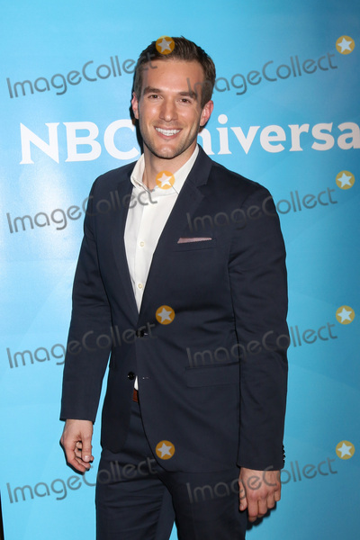 Andy Favreau Photo - LOS ANGELES - JAN 9  Andy Favreau at the NBC TCA Winter Press Tour at Langham Huntington Hotel on January 9 2018 in Pasadena CA