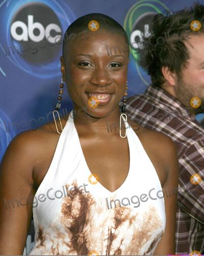 Aisha Hinds Photo - Aisha HindsABC TCA PartyThe AbbyW Hollywood CAJuly 27 2005