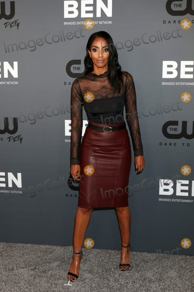 Azie Tesfai Photo - LOS ANGELES - AUG 4  Azie Tesfai at the  CW Summer TCA All-Star Party at the Beverly Hilton Hotel on August 4 2019 in Beverly Hills CA