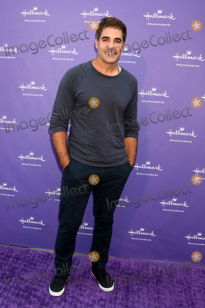 Galen Gering Photo - LOS ANGELES - JUL 30  Galen Gering at the Gabrielle Union Hosts the Launch Party for Hallmarks Put It Into Words Campaign at The Lombardi House on July 30 2018 in Los Angeles CA