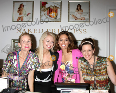 Angeline-Rose Troy Photo - LOS ANGELES - NOV 14  Penelope Ann Miller Angeline-Rose Troy Alex Meneses Joely FIsher at the Private Shopping Event at the Naked Princess on November 14 2015 in Los Angeles CA