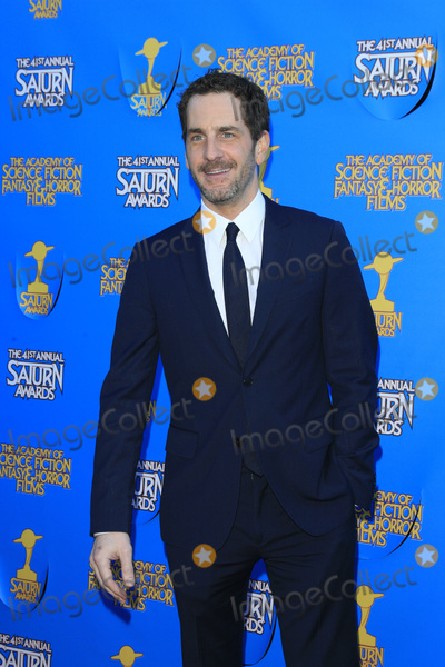 Aaron Abrams Photo - LOS ANGELES - JUN 25  Aaron Abrams at the 41st Annual Saturn Awards Arrivals at the The Castaways on June 25 2015 in Burbank CA