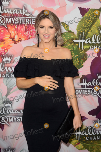 Ali Fedotowsky Photo - LOS ANGELES - JAN 13  Ali Fedotowsky at the Hallmark Channel and Hallmark Movies and Mysteries Winter 2018 TCA Event at the Tournament House on January 13 2018 in Pasadena CA