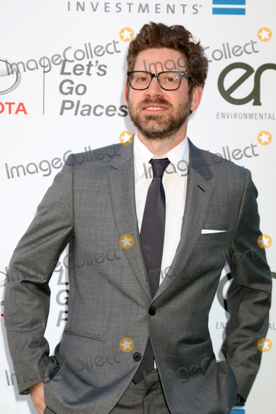 Asher Levin Photo - LOS ANGELES - OCT 22  Asher Levin at the 26th Annual Environmental Media Awards at Warner Brothers Studio on October 22 2016 in Burbank CA