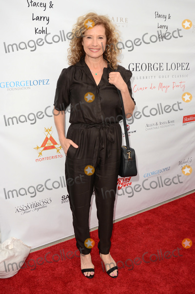 Nancy Travis Photo - LOS ANGELES - MAY 5  Nancy Travis at the 12th Annual George Lopez Foundation Celebrity Golf Classic Cinco De Mayo Party at the Baltaire Restaurant on May 5 2019 in Los Angeles CA