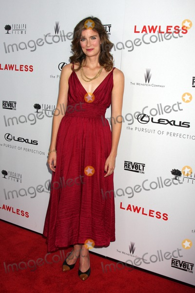 Anna Wood Photo - LOS ANGELES - AUG 22  Anna Wood arrives at the Lawless LA Premiere at ArcLight Theaters on August 22 2012 in Los Angeles CA