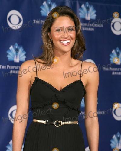 Jill Wagner Photo - Jill Wagner32nd Peoples Choice AwardsShrine AuditoriumLos Angeles CAJanuary 10 2006