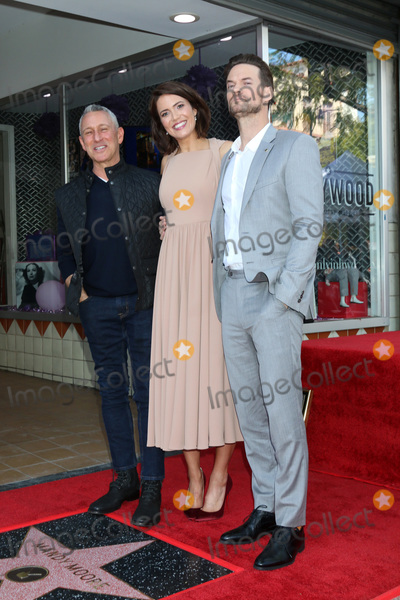 Adam Shankman Photo - LOS ANGELES - MAR 25  Adam Shankman Mandy Moore Shane West at the Mandy Moore Star Ceremony on the Hollywood Walk of Fame on March 25 2019 in Los Angeles CA