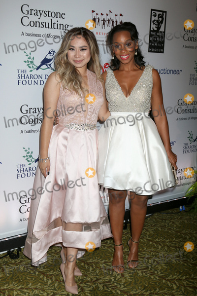 Jessica Sanchez Photo - LOS ANGELES - NOV 1  Jessica Sanchez Anika Noni Rose at the The Walt Disney Family Museum 2nd Annual Fundraising Gala at Disneys Grand Californian Hotel  Spa on November 1 2016 in Anaheim CA