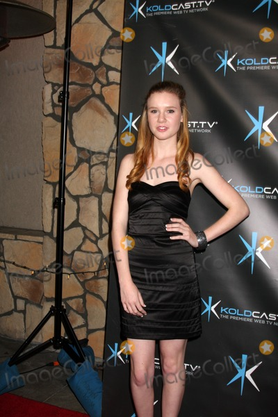 Miss Behave Photo - LOS ANGELES - DEC 14  Madisen Beaty attends the Miss Behave Season Two Premiere Party at Flappers Comedy Club on December 14 2010 in Burbank CA