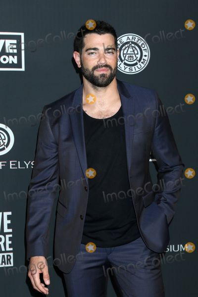 Jesse Metcalfe Photo - LOS ANGELES - JAN 4  Jesse Metcalfe at the Art of Elysium Gala - Arrivals at the Hollywood Palladium on January 4 2020 in Los Angeles CA