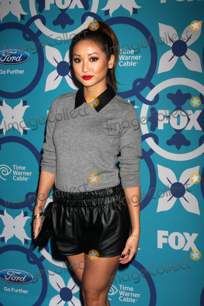 Brenda Song Photo - LOS ANGELES - SEP 9  Brenda Song at the FOX Fall Eco-Casino Party at The Bungalow on September 9 2013 in Santa Monica CA