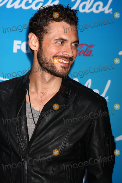 Adan Canto Photo - LOS ANGELES - MAR 7  Adan Canto arrives at the 2013 American Idol Finalists Party at the The Grove on March 7 2013 in Los Angeles CA