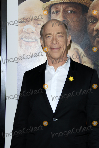 JK Simmons Photo - LOS ANGELES - DEC 13  J K Simmons at the Father FIgures Premiere at TCL Chinese Theater IMAX on December 13 2017 in Los Angeles CA