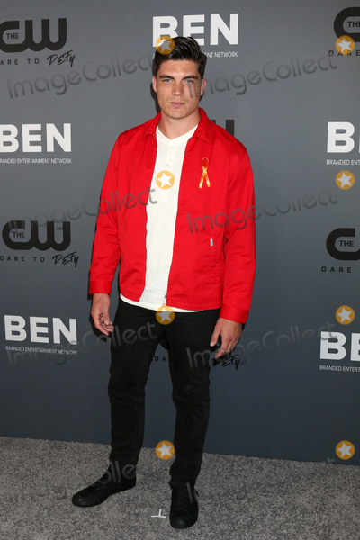Zane Photo - LOS ANGELES - AUG 4  Zane Holtz at the  CW Summer TCA All-Star Party at the Beverly Hilton Hotel on August 4 2019 in Beverly Hills CA