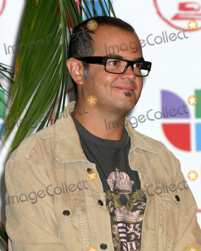 Aleks Syntek Photo - Aleks SyntekLatin Grammy Music NominationsHenry Fonda Music Box TheaterLos Angeles CAAugust  23 2005