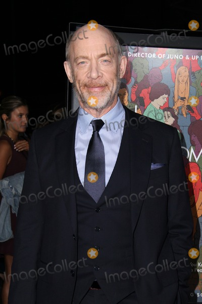 JK Simmons Photo - LOS ANGELES - SEP 30  JK Simmons at the Men Women And Children - Los Angeles Premiere at Directors Guild of America on September 30 2014 in Los Angeles CA