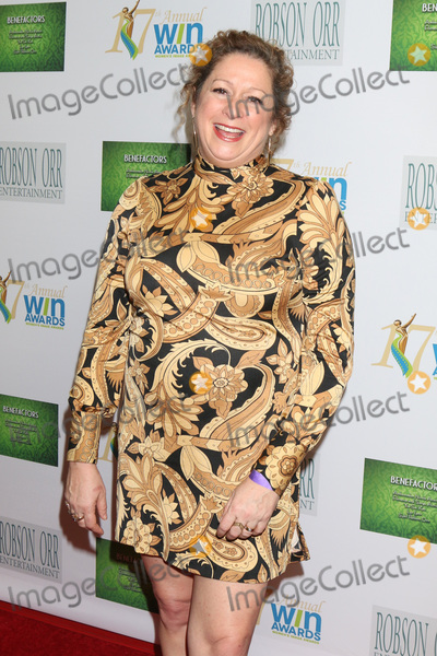 Abigail Disney Photo - LOS ANGELES - FEB 10  Abigail Disney at the 17th Annual Womens Image Awards at the Royce Hall on February 10 2016 in Westwood CA
