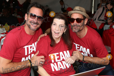 Nanci Ryder Photo - LOS ANGELES - OCT 16  Lawrence Zarian Nanci Ryder Gregory Zarian at the ALS Association Golden West Chapter Los Angeles County Walk To Defeat ALS at the Exposition Park on October 16 2016 in Los Angeles CA