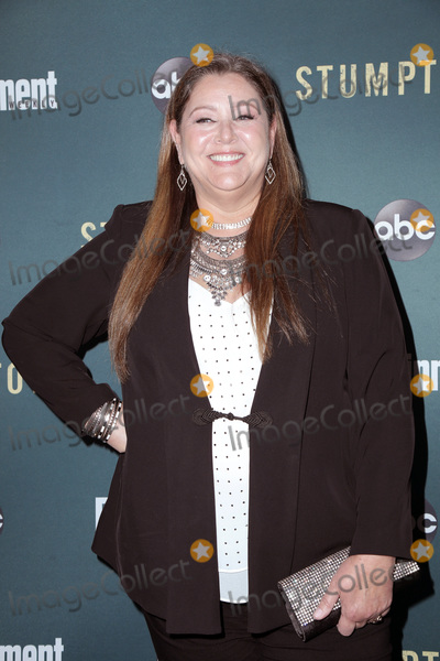Camryn Manheim Photo - LOS ANGELES - SEP 16  Camryn Manheim at the Stumptown Premiere at the Petersen Automotive Museum on September 16 2019 in Los Angeles CA