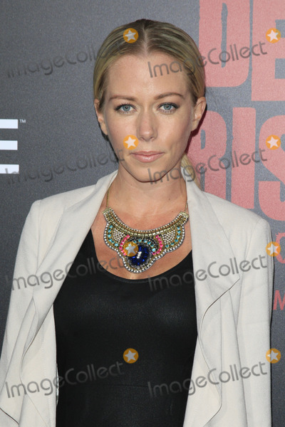 Kim Novak Photo - LOS ANGELES - MAR 11  Kendra Wilkinson at the Dead Rising Watchtower World Premiere at the Kim Novak Theater Sony Studios on March 11 2015 in Culver City CA