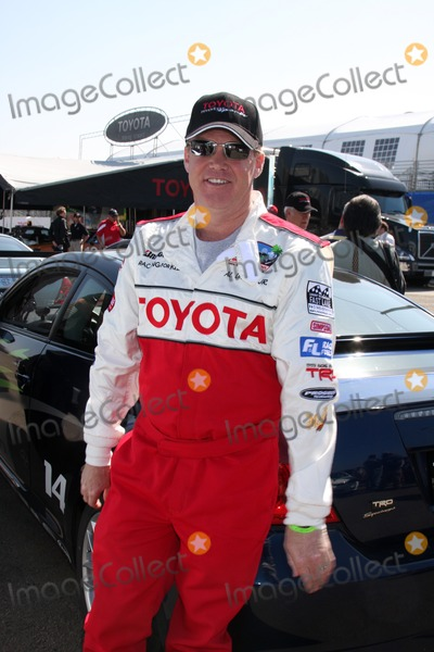 Al Unser Jr Photo - Al Unser Jr  at  the 33rd Annual Toyota ProCeleb Race Press Day at the Grand Prix track in Long Beach CA on April 7 2009