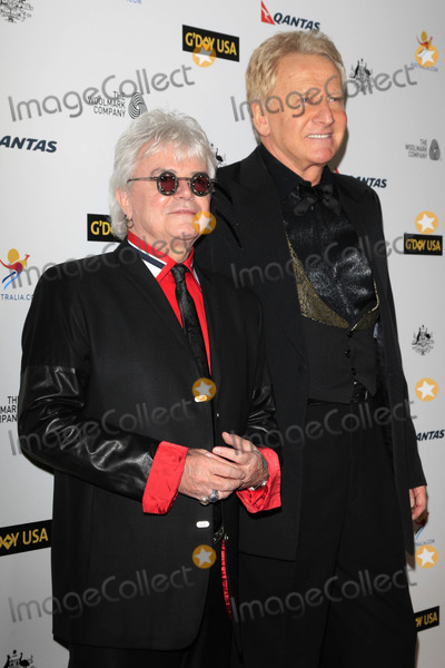 Air Supply Photo - LOS ANGELES - JAN 11  Air Supply at the  2014 GDay USA Los Angeles Black Tie Gala at JW Marriott Hotel at LA LIVE on January 11 2014 in Los Angeles CA