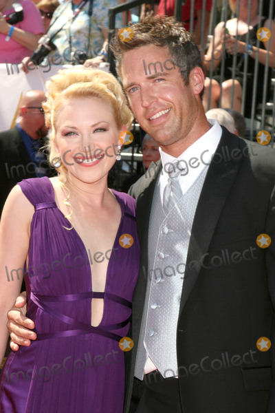 Allen Nabors Photo - Adrienne Frantz  Allen Nabors arriving  at the Daytime Emmys 2008  at the Kodak Theater in Hollywood CA onJune 20 2008
