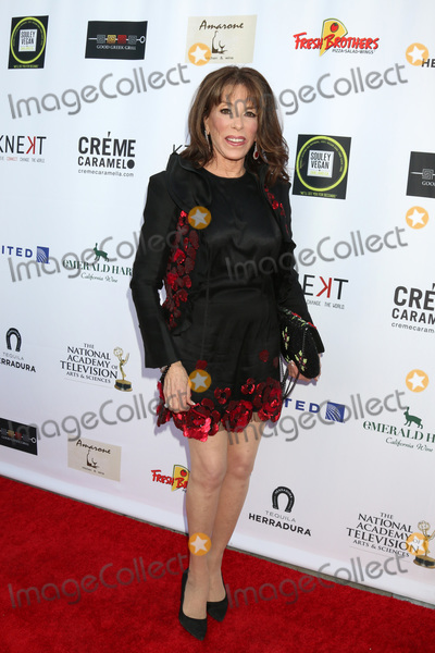 Kate Linder Photo - LOS ANGELES - APR 25  Kate Linders at the NATAS Daytime Emmy Nominees Reception at Hollywood Museum on April 25 2018 in Los Angeles CA