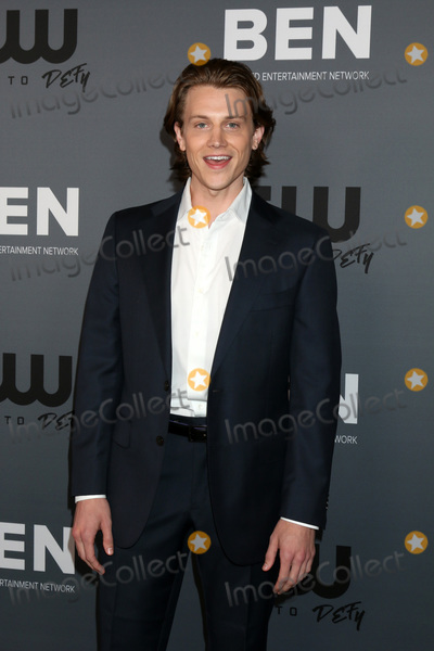 Alex Saxon Photo - LOS ANGELES - AUG 4  Alex Saxon at the  CW Summer TCA All-Star Party at the Beverly Hilton Hotel on August 4 2019 in Beverly Hills CA
