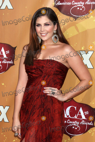 Hilary Scott Photo - LOS ANGELES - DEC 6  Hilary Scott of Lady Antelbellum arrives at the 2010 American Country Awards at MGM Grand Garden Arena on December 6 2010 in Las Vegas NV