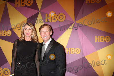 Nadia Comaneci Photo - LOS ANGELES - JAN 7  Nadia Comaneci Bart Conner at the HBO Post Golden Globe Party 2018 at Beverly Hilton Hotel on January 7 2018 in Beverly Hills CA