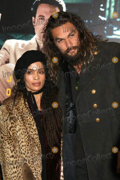 Lisa Bonet Photo - LOS ANGELES - JAN 9  Lisa Bonet Jason Momoa at the Live By Night Premiere at TCL Chinese Theater IMAX on January 9 2017 in Los Angeles CA