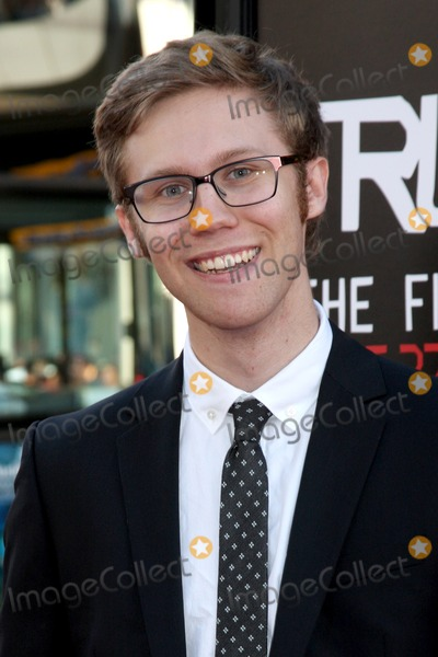 Aaron Howles Photo - LOS ANGELES - JUN 17  Aaron Howles at the HBOs True Blood Season 7 Premiere Screening at the TCL Chinese Theater on June 17 2014 in Los Angeles CA