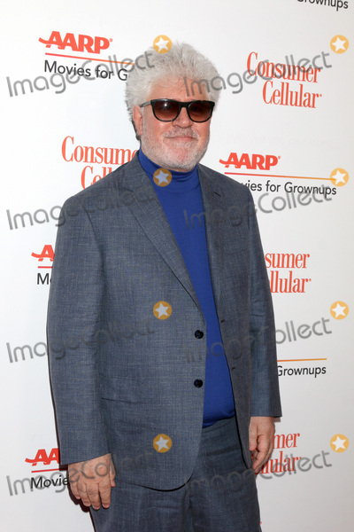 Pedro Almodovar Photo - LOS ANGELES - JAN 11  Pedro Almodovar at the AARP Movies for Grownups 2020 at the Beverly Wilshire Hotel on January 11 2020 in Beverly Hills CA