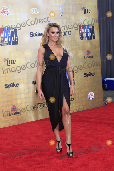 Amber Miller Photo - LOS ANGELES - JUN 4  Amber Miller at the 10th Annual Guys Choice Awards at the Sony Pictures Studios on June 4 2016 in Culver City CA