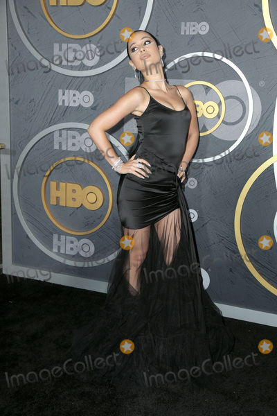 Alexa Demie Photo - LOS ANGELES - SEP 22  Alexa Demie at the 2019 HBO Emmy After Party  at the Pacific Design Center on September 22 2019 in West Hollywood CA