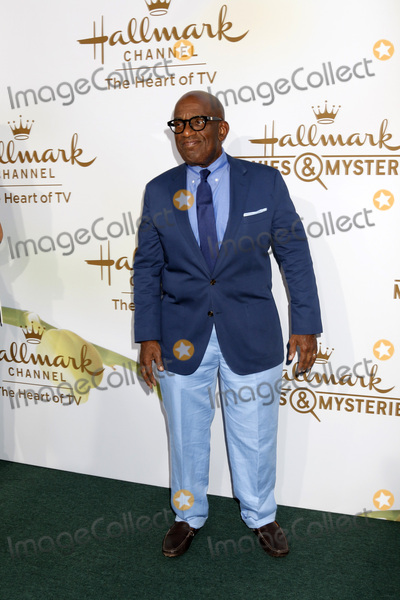 Al Roker Photo - LOS ANGELES - JUL 27  Al Roker at the Hallmark TCA Summer 2017 Party at the Private Residence on July 27 2017 in Beverly Hills CA