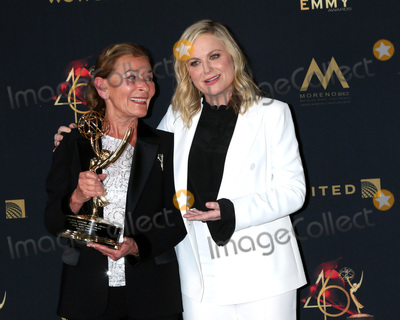 Amy Poehler Photo - LOS ANGELES - MAY 5  Judy Sheindlin Amy Poehler at the 2019  Daytime Emmy Awards at Pasadena Convention Center on May 5 2019 in Pasadena CA