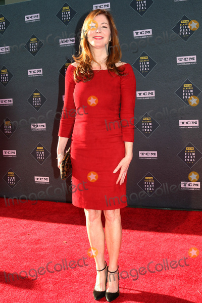 The Producers Photo - LOS ANGELES - APR 26  Dana Delany at the 2018 TCM Classic Film Festival - Opening Night Gala - 50th Anniversary of The Producers at TCL Chinese Theater IMAX on April 26 2018 in Los Angeles CA