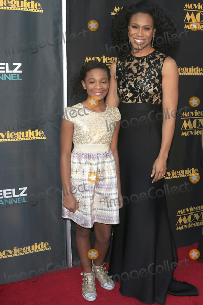 Alena Pitts Photo - LOS ANGELES - FEB 5  Alena Pitts Priscilla Shirer at the 24th Annual MovieGuide Awards at the Universal Hilton Hotel on February 5 2016 in Los Angeles CA