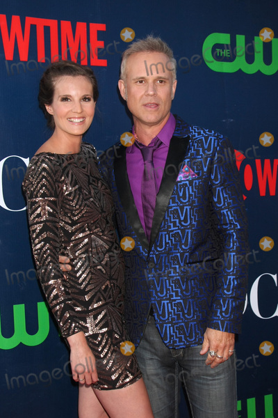 George Gray Photo - LOS ANGELES - AUG 10  George Gray at the CBS TCA Summer 2015 Party at the Pacific Design Center on August 10 2015 in West Hollywood CA