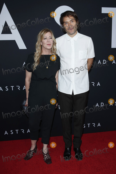 Jeremy Kleiner Photo - LOS ANGELES - SEP 18  Dede Gardner Jeremy Kleiner at the Ad Astra Premiere at the ArcLight Theater on September 18 2019 in Los Angeles CA