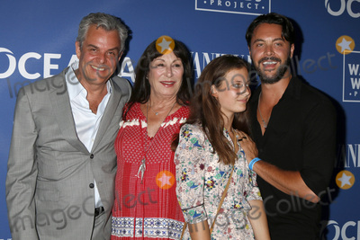 Jack Huston Photo - LOS ANGELES - July 17  Danny Huston Anjelica Huston Stella Huston Jack Huston at the Oceana And The Walden Woods Project Present Rock Under The Stars With Don Henley And Friends at the Private Residence on July 17 2017 in Los Angeles CA