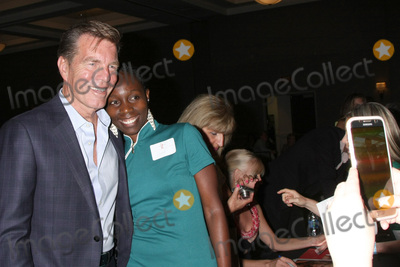 Peter Bergman Photo - LOS ANGELES - AUG 19  Peter Bergman fan at the Young and Restless Fan Event 2017 at the Marriott Burbank Convention Center on August 19 2017 in Burbank CA