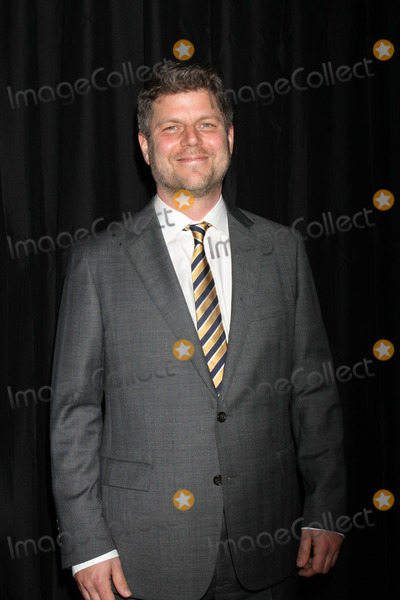 Adam Stockhausen Photo - LOS ANGELES - JAN 10  Adam Stockhausen at the 40th Annual Los Angeles Film Critics Association Awards at a Intercontinental Century City on January 10 2015 in Century City CA