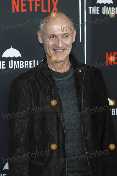 Colm Feore Photo - LOS ANGELES - FEB 12  Colm Feore at the The Umbrella Academy Premiere at the ArcLight Hollywood on February 12 2019 in Los Angeles CA
